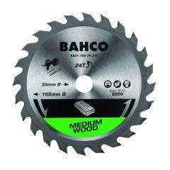 Pyörösahanterä Bahco 8501C-sarja
