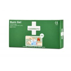 Palovammataitos Burn Gel Cederroth 901900