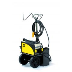 Invertteri Esab Caddy Arc 151i A31