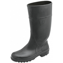 Saapas Sievi LIGHT BOOT BLACK O4