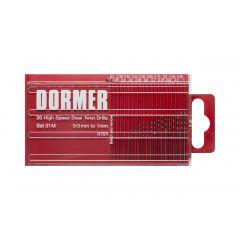 Poranteräsarja Dormer A19131M