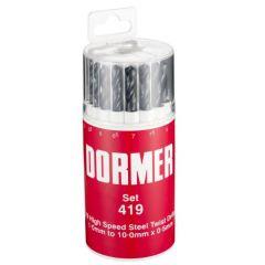 Poranteräsarja Dormer A191419