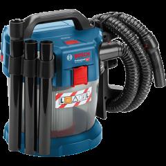 Akkuimuri Bosch GAS 18V-10 2x5,0ah