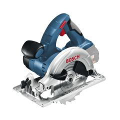 Akkukäsipyörösaha Bosch GKS 18 V-li