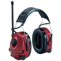 Kuulonsuojain Peltor Alert päälakisangalla