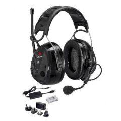 Kuulonsuojain 3M Peltor WS Alert XP