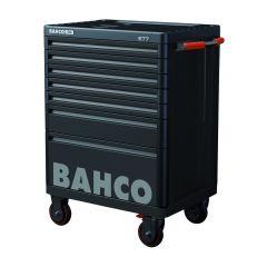 Työkaluvaunu K7 Premium Bahco 1477K7BLACK