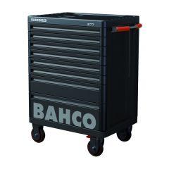 Työkaluvaunu K8 Premium Bahco 1477K8BLACK