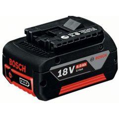 Akku Bosch GBA 18V 6,0 AH