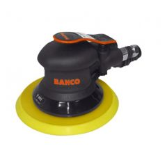 Epäkeskohiomakone Bahco BP601