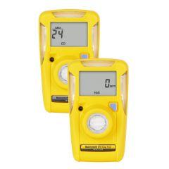 Kaasuhälytin Gas Alert BW-Clip O2 happi