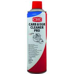 Kaasuttimen Puhdistaja CRC Carburettor