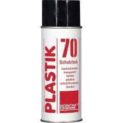 Puhdistusaine CRC Plastic 70