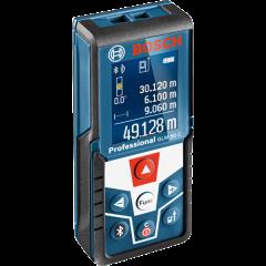 Etäisyysmittari Bosch GLM 50 C