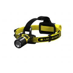 Otsavalaisin Led Lenser ATEX EXH8