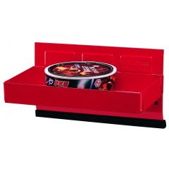 Hylly magneettikiinnityksellä Teng Tools 580D