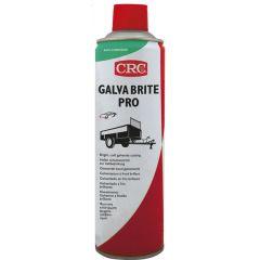 Galvaaninen pinnoite CRC Galva Brite Pro