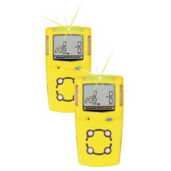 Monikaasuhälytin Gas Alert Micro Clip X3