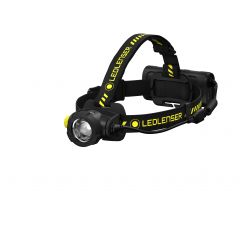 Otsavalaisin Led Lenser H15R Work ladattava