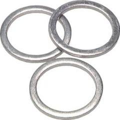 Hufa-rengas alumiini DIN 7603A