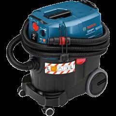Kuiva-/märkäimuri Bosch GAS 35 L AFC Professional