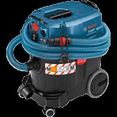Kuiva-/märkäimuri Bosch GAS 35 M AFC Professional