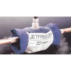Jet Freezer varaosavaippa Aga