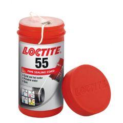 Kierretiivistenauha Loctite 55