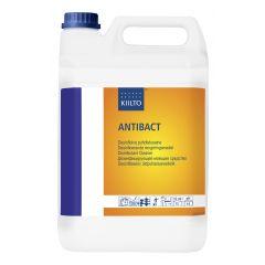 Desinfioiva puhdistusaine Kiilto Antibact