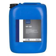 Vahvasti emäksinen puhdistusaine Kiilto MP 180