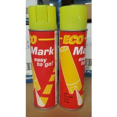 Vesipohjainen merkkausmaali Eco Marker