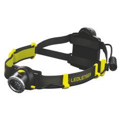 Otsavalaisin Led Lenser iH7R CRI ladattava
