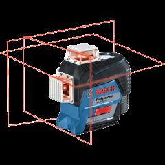 Linjalaser Bosch GLL 3-80C