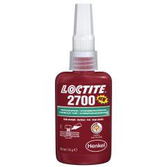 Luja kierrelukite Loctite 2700