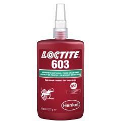 Luja laakerilukite Loctite 603
