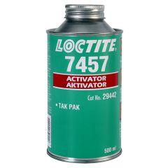 Aktivaattori pikaliimoille Loctite 7457