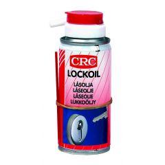 Lukkoöljy CRC Lock oil Pro