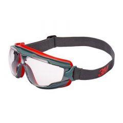 Suojalasi 3M Goggle Gear 500