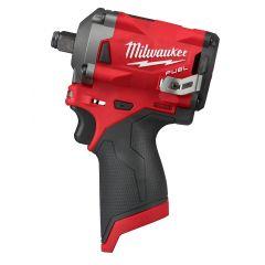 Akkumutterinväännin Milwaukee M12 FIWF12-0