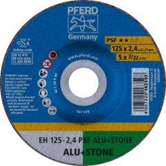 Katkaisulaikka Pferd PSF Alu+Stone