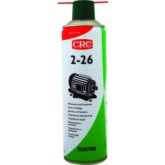 Monitoimiöljy Elektro CRC 2-26