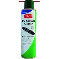 Elektroniikan tarkkuuspuhdistaja CRC QD-Contact Cleaner