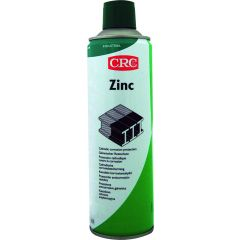 Sinkkipinnoite tölkissä CRC Zinc