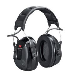 Kuulonsuojain Peltor Protac 3 slim päälakisangalla