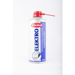 Elektroniikan puhdistusaine Pentisol Elektro