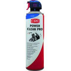Puhdistusaine CRC Power Clean Pro
