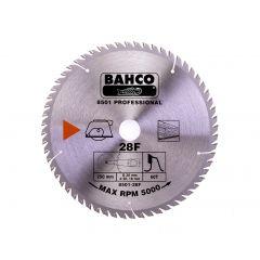 PYÖRÖSAHANTERÄ BAHCO 8501F-SARJA