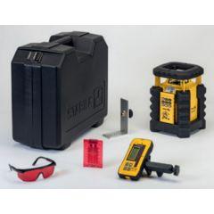 Pyörivä laser Stabila LAR 350