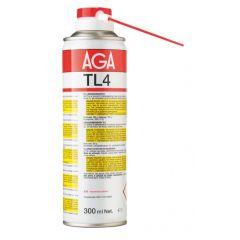 Vuodonilmaisin Aga TL-4