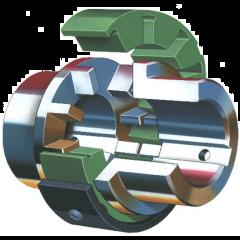 Elementti Rexnord Wrapflex
